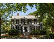 41 Lowell Rd Concord MA, 01742