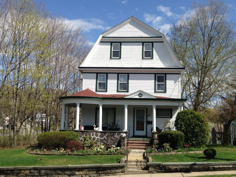 22 Orchard St Dover NJ, 07801