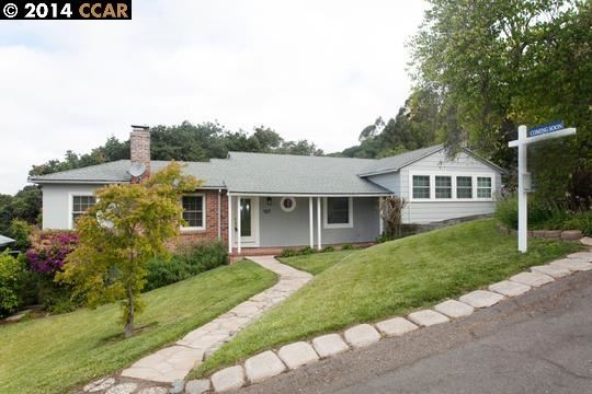 4217 Mountain View Ave Oakland CA, 94605