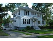 16 Brownell Street Worcester MA, 01602