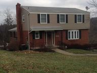 1044 Old Post Road South Park PA, 15129