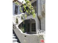 1216 S Crescent Heights Los Angeles CA, 90035