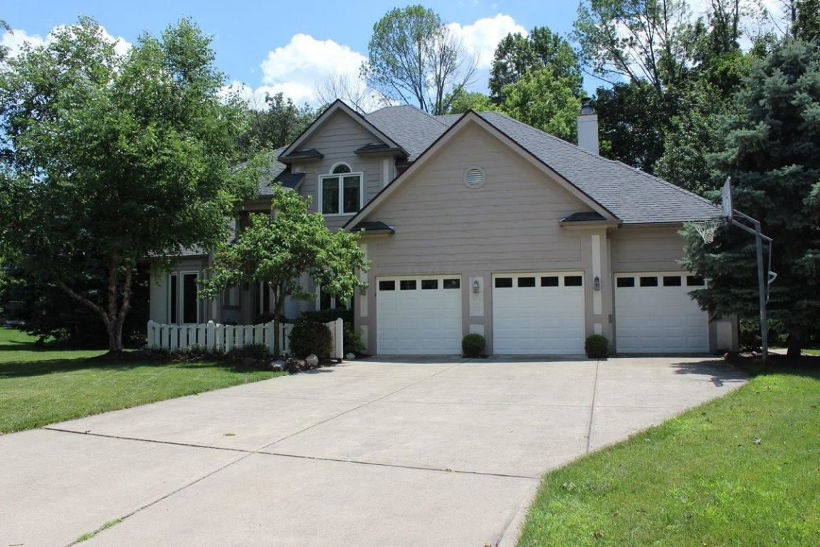 7060 Spyglass Court Westerville OH, 43082