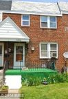 190 Meadow Road West Baltimore MD, 21225