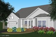 Lot 134 Spoonbill Court Delmar MD, 21875