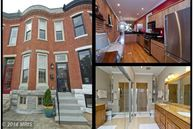 431 Fort Avenue East Baltimore MD, 21230