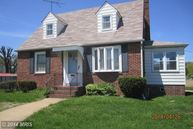 2840 Ritchie Avenue Baltimore MD, 21219