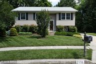 776 Tobbin Court Severn MD, 21144