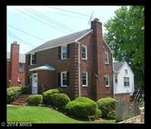 6004 19th Street North Arlington VA, 22205