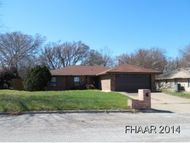 1722 Fox Trail Harker Heights TX, 76548
