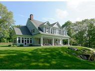 1 Catbriar Ln Old Lyme CT, 06371