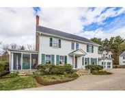 160 Crescent Street Stow MA, 01775