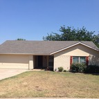 6921 Misty Meadow Dr S Fort Worth TX, 76133