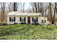298 Wooding Hill Rd Bethany CT, 06524