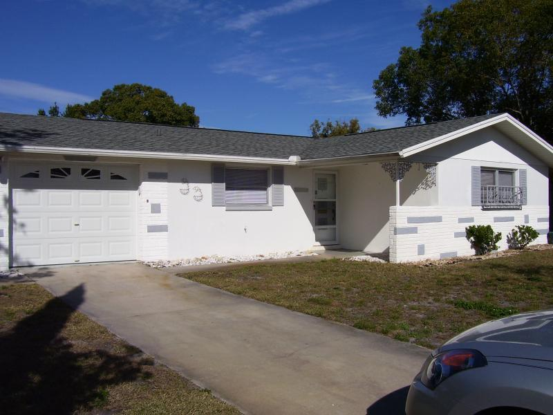 Bougenville Dr 7527 Port Richey FL, 34668