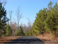 Lot #132 Cross Ridge Road Rutherfordton NC, 28139
