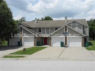 2117 Highridge Dr Pleasant Hill MO, 64080
