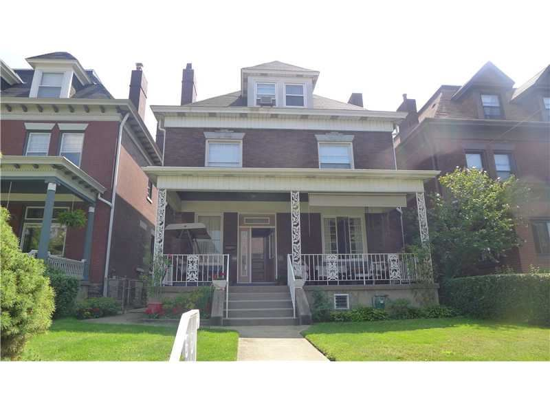 333 S Evaline Top Pittsburgh PA, 15224