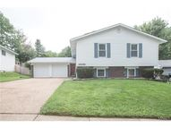 12238 Spring Shadow Court Maryland Heights MO, 63043