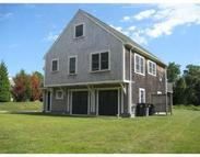 1 Pumpkin Ln South Dartmouth MA, 02748