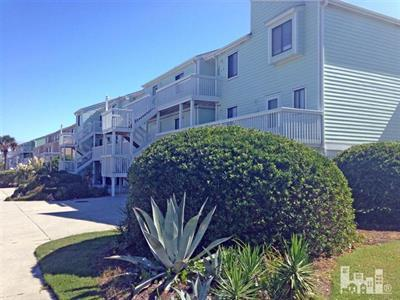 1100 South Fort Fisher Blvd Unit: 905 Kure Beach NC, 28449