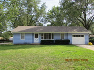 501 W Walnut Grain Valley MO, 64029