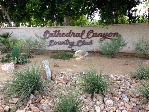 35983 Paseo Circulo East Cathedral City CA, 92234