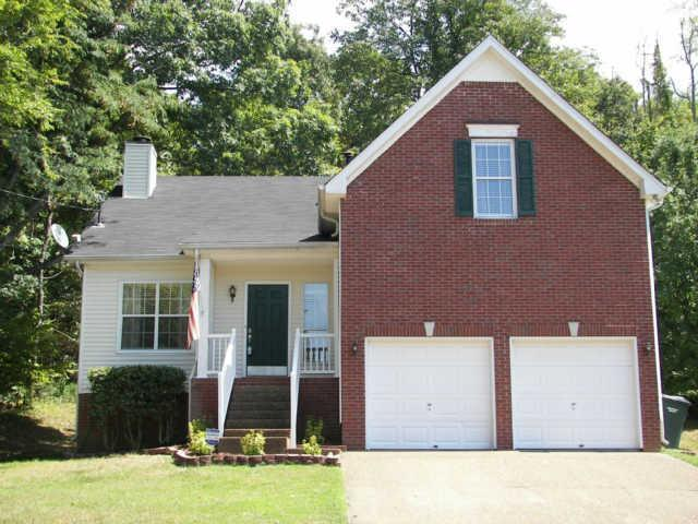 1106 Newcastle Drive Old Hickory TN, 37138
