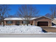 1919 Wyman St New London WI, 54961