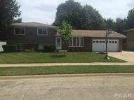 204 Cloverfield Drive Chillicothe IL, 61523