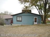 580 W 7th Avenue Craig CO, 81625
