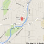 250 S River St. Kent OH, 44240