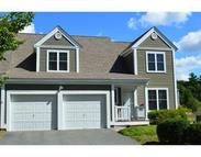 8 Concord Lane 8 Uxbridge MA, 01569