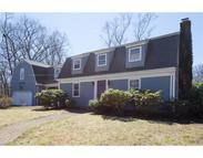 38 Newell Dr North Attleboro MA, 02760