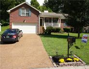 1335 Georgetown Dr Old Hickory TN, 37138