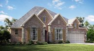Jade 5591 Brick/Stone Accent New Caney TX, 77357