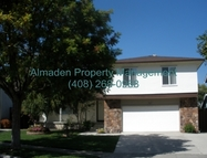 767 Sunset Glen Drive San Jose CA, 95123