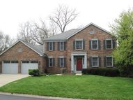 5805 Squire Hill Ct Sharonville OH, 45241