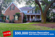 2208 Weepoolow Trail Charleston SC, 29407
