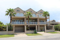 2801 Gulf Blvd Unit A,B,C South Padre Island TX, 78597