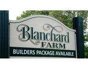 Lot 5 Blanchard Farm Lane Scituate MA, 02066