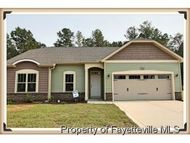 5328 Nessee Street Lot 147 Fayetteville NC, 28314