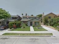 Address Not Disclosed Culver City CA, 90230