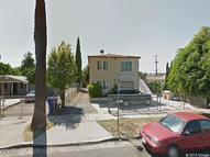 Address Not Disclosed Van Nuys CA, 91411