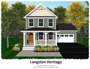Langston Seven Valleys PA, 17360