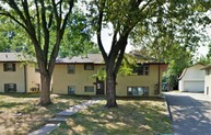 4644 Washington St Lower Unit Columbia Heights MN, 55421