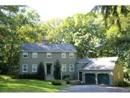 14 Rising Ridge Road Ridgefield CT, 06877