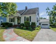 27 Parker St North Andover MA, 01845
