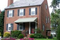 500 -1/2 Sussex Road Towson MD, 21286