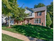 1523 Coulter Forest Saint Louis MO, 63122